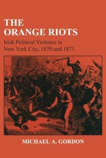 OrangeRiots
