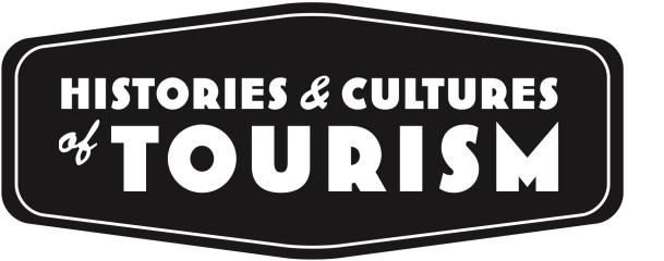 tourism polygon logo