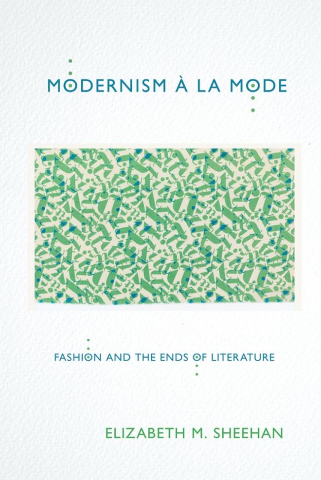 modernism a la mode